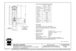 Seetru - Model DN25 - Enclosed Discharge Safety Relief Valve Brochure
