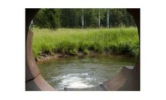 Removal of organic compounds & toxity for wastewater treatment industry