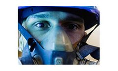 Solutions for personal protection against vapors, gases, air particles & dust
