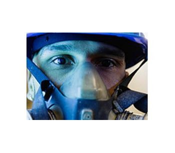 Solutions for personal protection against vapors, gases, air particles & dust - Health and Safety