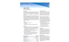 Calgon Carbon - SGL 8x30 - Granular Activated Carbon - Brochure