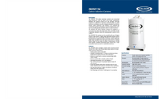 Protect - TW Series - Carbon Adsorber Canisters Brochure
