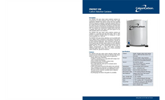 Protect - VW Series - Carbon Adsorber Canisters Brochure