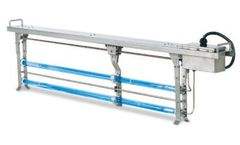 Calgon Carbon - Model C³500 - Ultraviolet Disinfection System