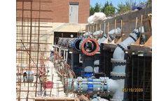 Crofton Meadows II Water Treatment Plant