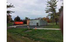 Mill Creek - Wastewater Pump Station