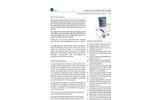 FC700 Fume Hood Controllers Technical Datasheet