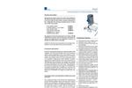 FC500 Fume Hood Controllers Technical Datasheet