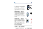 iCMLabSystem Complete Lab Control System Technical Datasheet