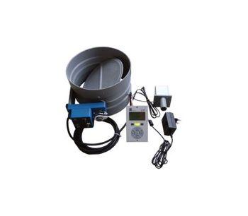 Schneider - Model iCM - Fume Hood Controllers