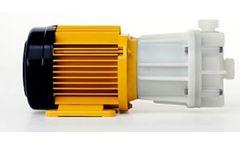 Model MDN series - Normal Priming Centrifugal Pump