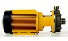 Model UP series - Normal Priming Centrifugal Pump