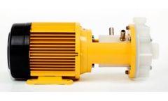 Model U-DO series - Normal Priming Centrifugal Pump