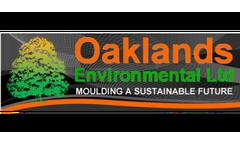 Modulus Package Sewage Treatment Plant