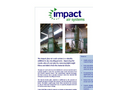 Glass Cleaning System Brochure