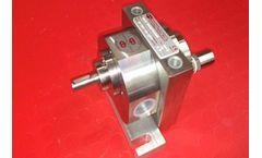 Pompe Cucchi - Model S SK SM - Gear Pumps