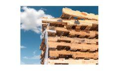 Post-Industrial Wood Fuel