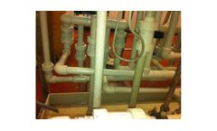 Thermoplastic Pipe Systems