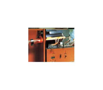 Model VE - Electrically Heated Precombustion Unit