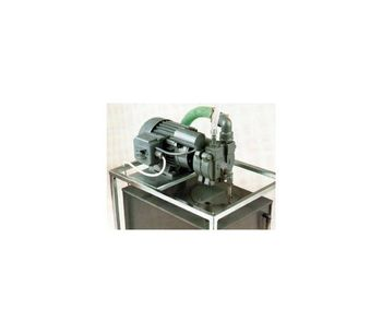 QCS - Vacuum Pump