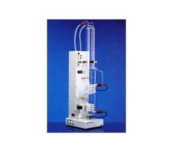 Destamat - Model Bi 18E - Bi-Distillation Apparatus