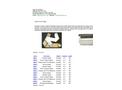 Vacuum Truck Bags Brochure