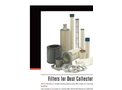 Filter Bags & Cages Brochure