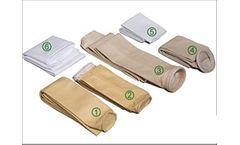 Model Pulse-Type - Air Filter Bag