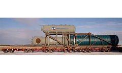 FBM Hudson - Process Gas Waste Heat Boilers