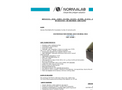 NCP Tech - Centrifuge for Petrol and Mineral Oils Brochure