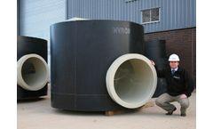 Pipex px - Model px - External Manholes
