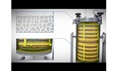 150710 Filtrox Animation Filtrodisc BIO SD Video