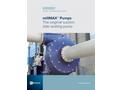 KREBS millMAX Slurry Pump - Brochure