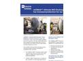 KREBS UMD - Ultimate Mill Discharge Slurry Pump Article