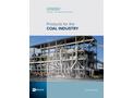 KREEBS - Coal Spiral Concentrator - Brochure
