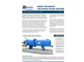 KREBS - Desanders and Cyclones for Potable Water Treatment - Brochure