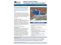 KREBS - Cyclones for Sewage Water Treatment Applications - Brochure