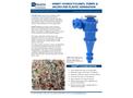 KREBS - Model D Series - Cyclones for Plastic Recycle Separation Applications - Brochure