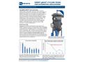 KREBS gMAX - Cyclone Vessel for Automotive Pre-Treatment - Brochure