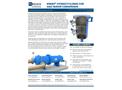 KREBS - DeSanders and CP Vessels for Saltwater Conversion - Brochure
