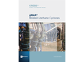 KREBS - Urethane Cyclones for Mining and Industrial - Brochure