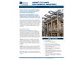 KREBS - Cyclones for Chemical Applications - Brochure