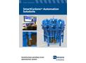KREBS - SmartCyclone Sensor and Contol Systems - Brochure
