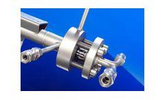 Fluitec - Model CSE-XR - Mixer/Heat Exchanger