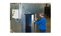 Chamber Dryers and Conditioning Chambers