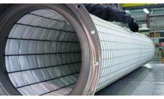 MECS Brink - Fiber Bed Mist Eliminators