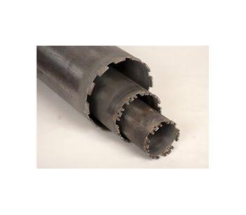 Concrete & Bituminous Drilling