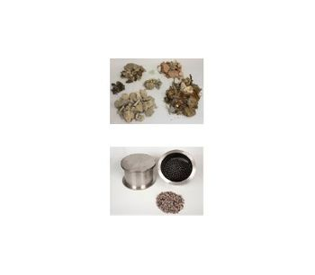 Recycled Aggregate Testing