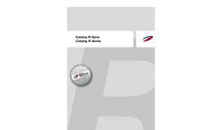 Volume Flow Blowers Brochure