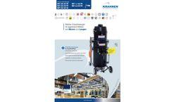 Gather - Model Type Mini - Inline Filter - Brochure